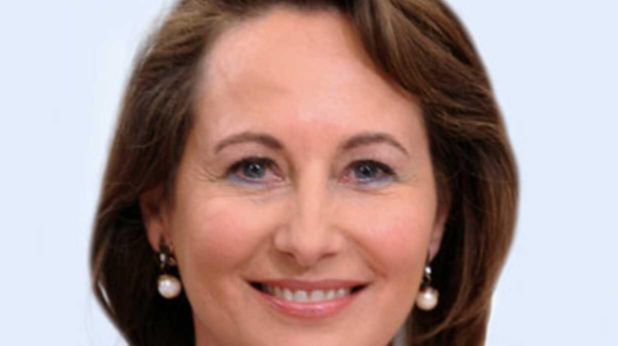 Ségolène Royal a lu et aimé les livres sur la jalousie de Valérie Trierweiler