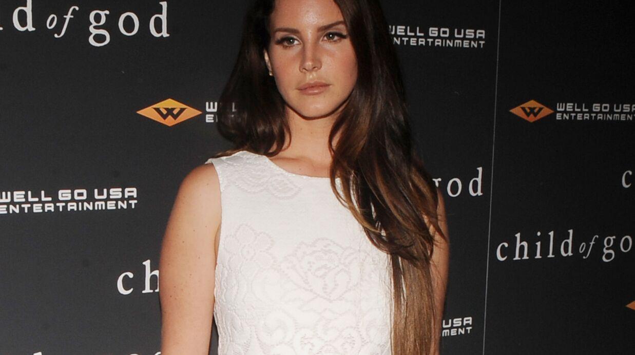 Lana Del Rey va chanter pour les morts… (et quelques vivants)