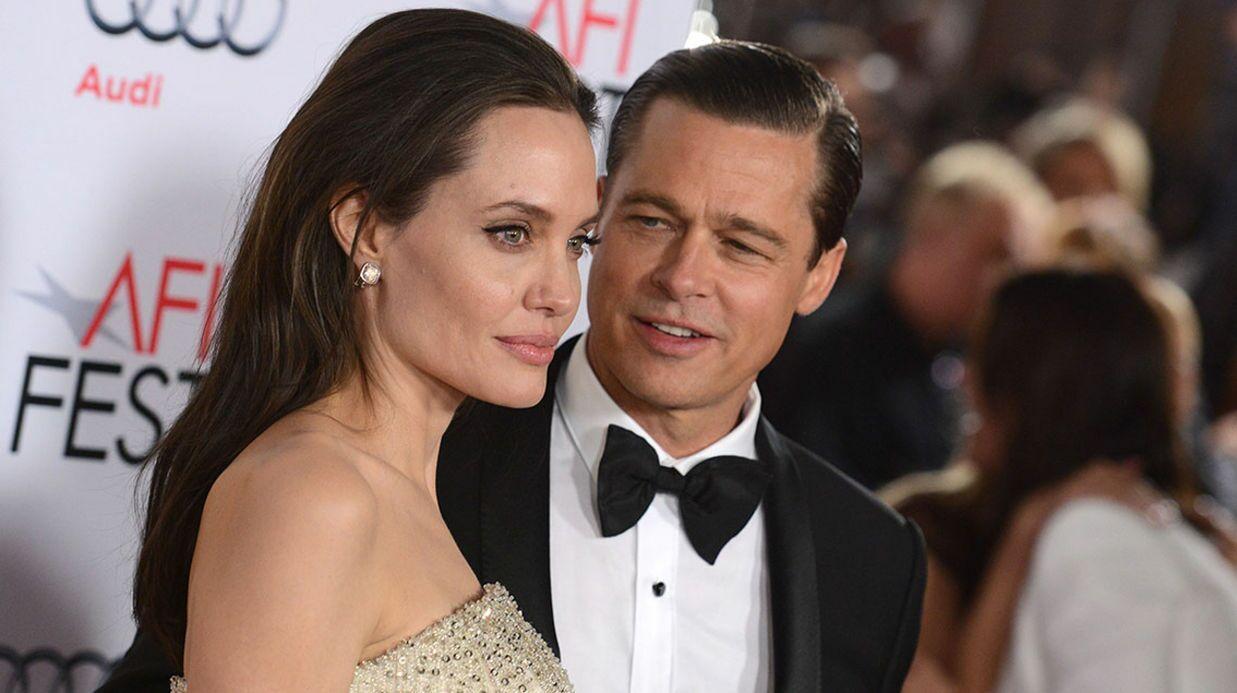 Brad Pitt ne devrait pas être poursuivi pour violence envers ses enfants