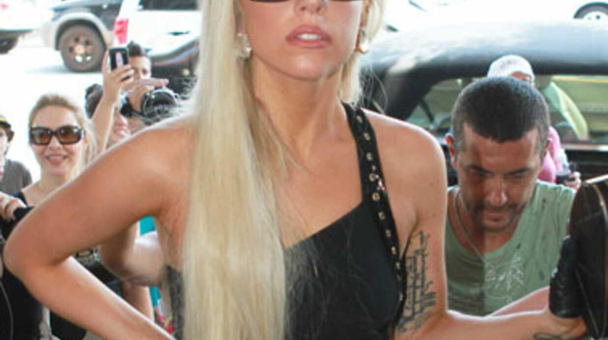 Christine Lagarde plus forte que Lady Gaga