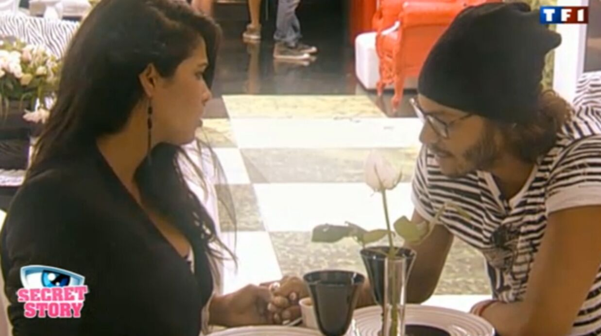 Secret Story 5: Ayem veut que Daniel soit éliminé