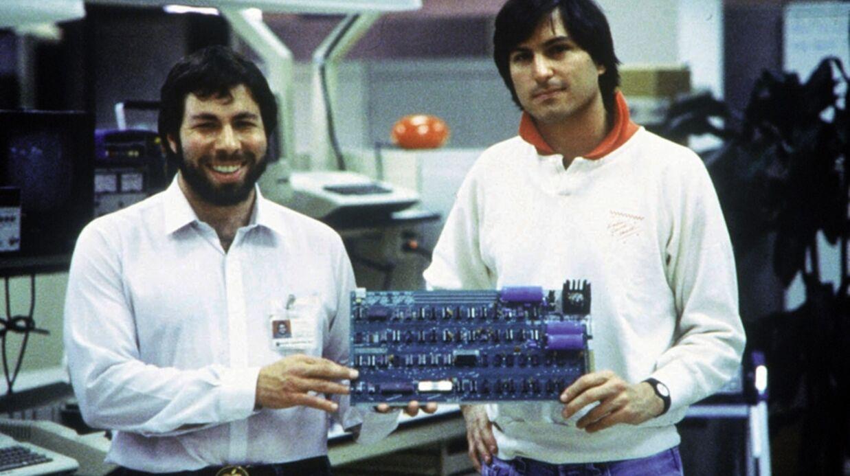 Steve Jobs: portrait d'un mec cool (ou presque)