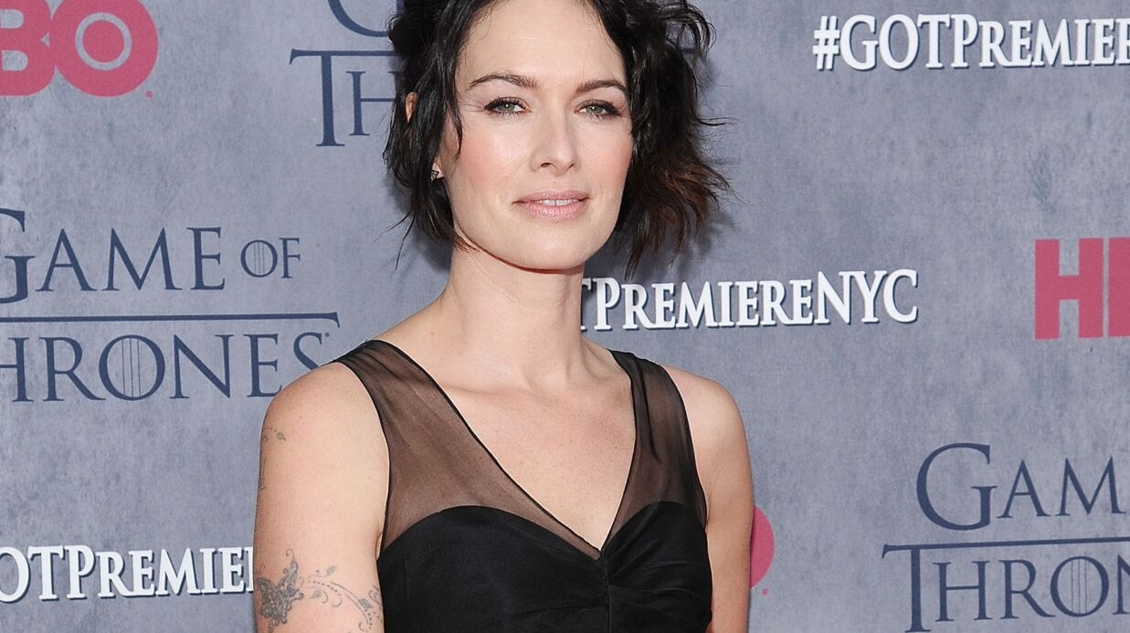 Game of Thrones : une scène topless de Cersei inter­dite par les auto­ri­tés croates