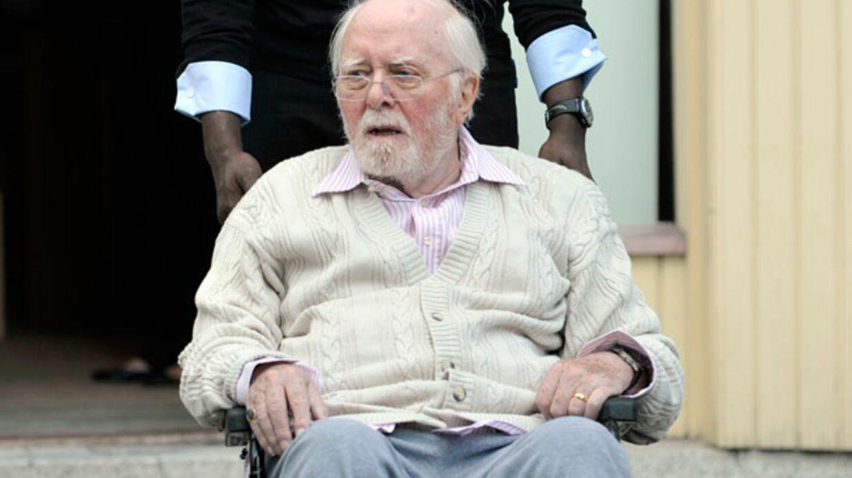 Mort du réalisateur et acteur Richard Attenborough
