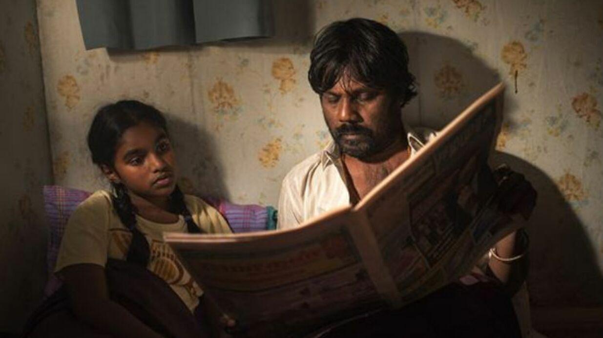 C'est vu: Dheepan, la Palme d'Or 2015, signée Jacques Audiard