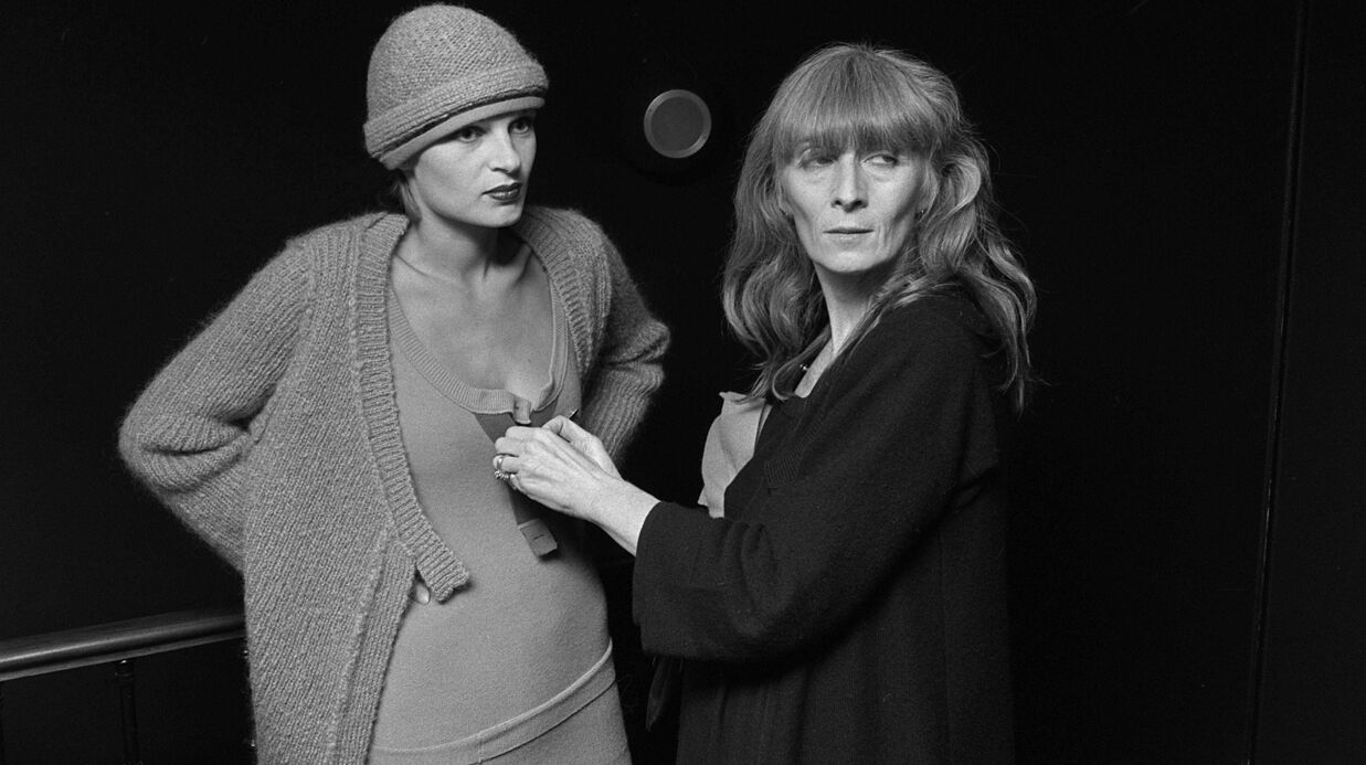 Mort de la créatrice Sonia Rykiel à 86 ans