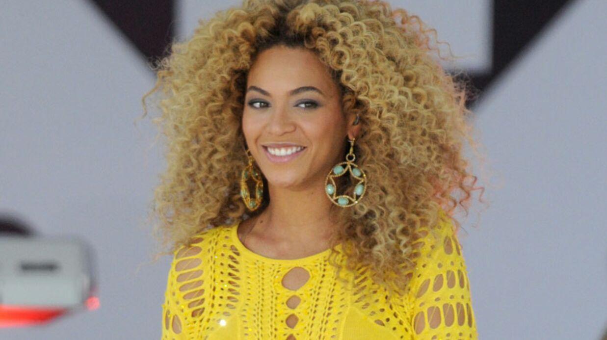 Beyoncé sacrée femme la plus belle du monde
