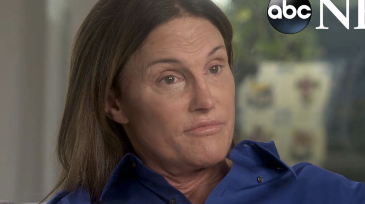Bruce Jenner confirme sa transition en femme à la télévision
