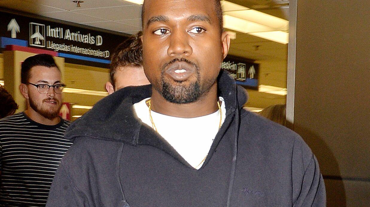Kanye West poursuivi en justice par un fan pour… une promesse non tenue