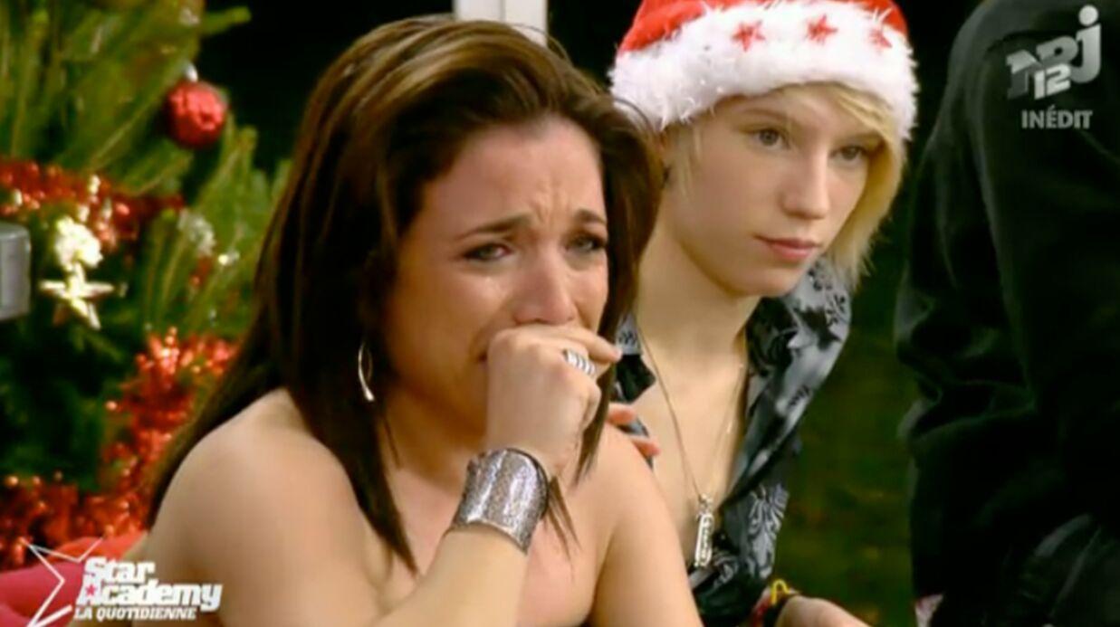 Star Academy: les élèves passent un Noël low cost