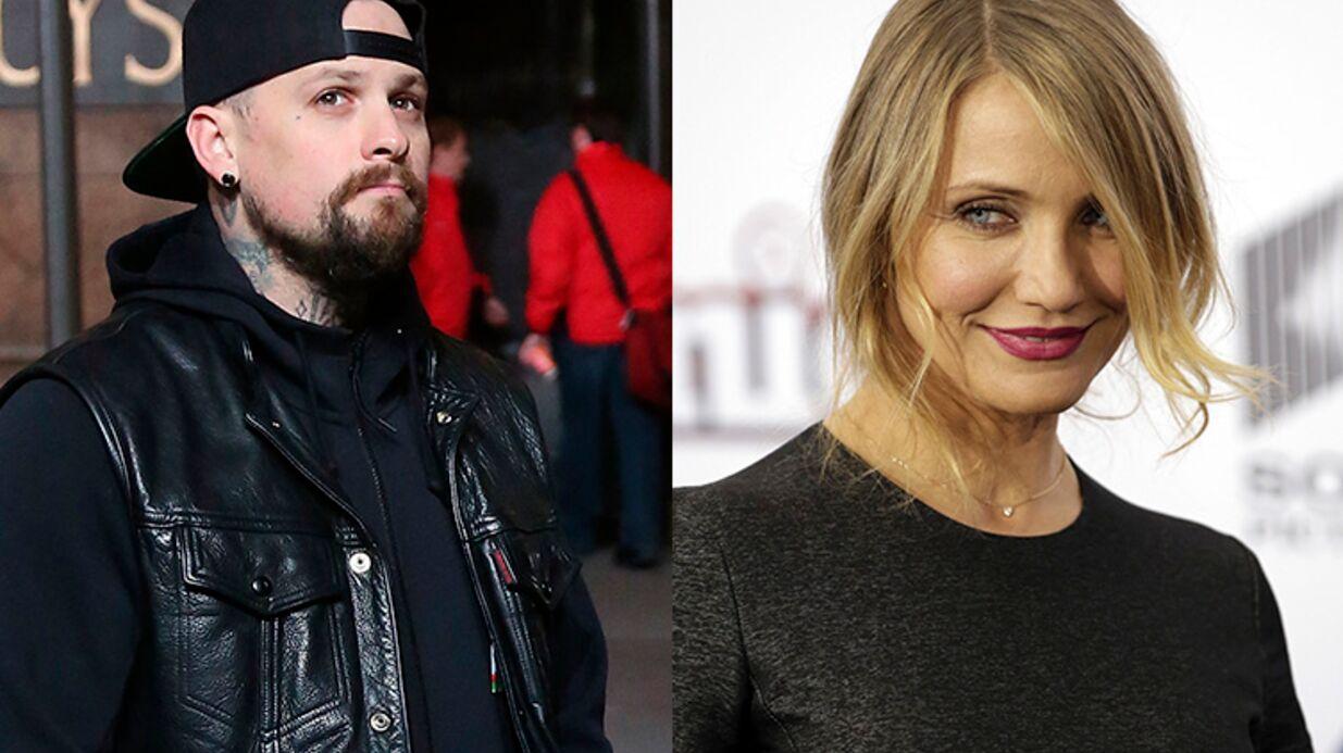 Cameron Diaz: Benji Madden l'a demandée en mariage