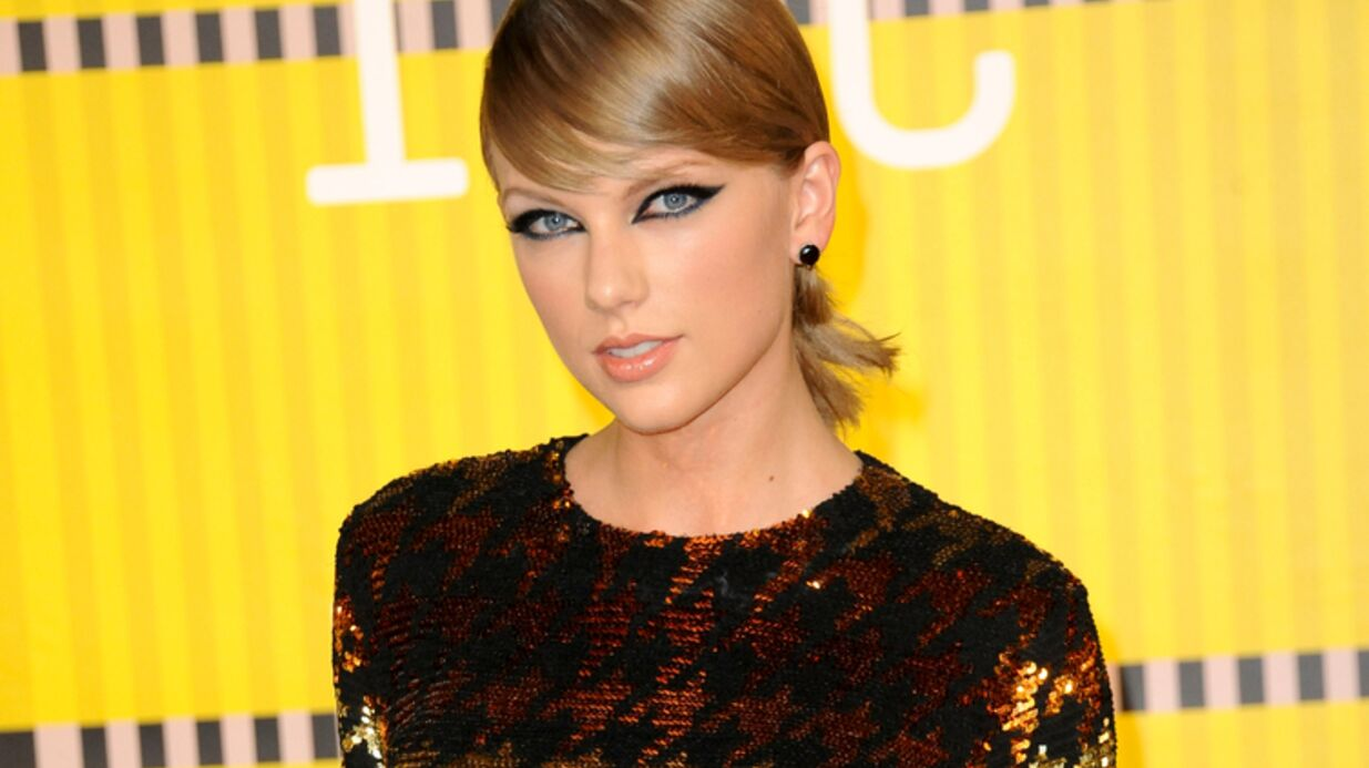 PHOTO Taylor Swift sans maquillage : mécon­nais­sable mais toujours jolie !