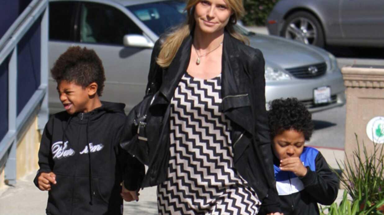 Seal explique les raisons de son divorce avec Heidi Klum