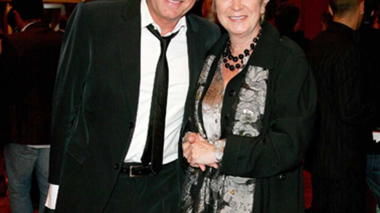 Laurent Boyer évoque sa rupture avec Alice Dona