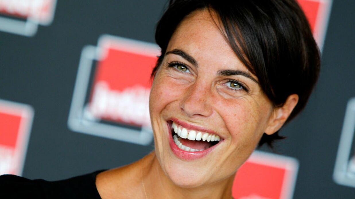 Alessandra Sublet «de moins en moins féministe» depuis qu'elle est mère