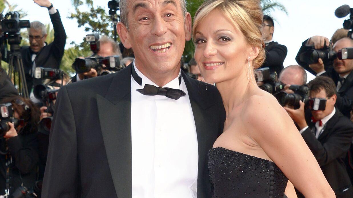 Thierry Ardisson va se marier cet été avec Audrey Crespo-Mara