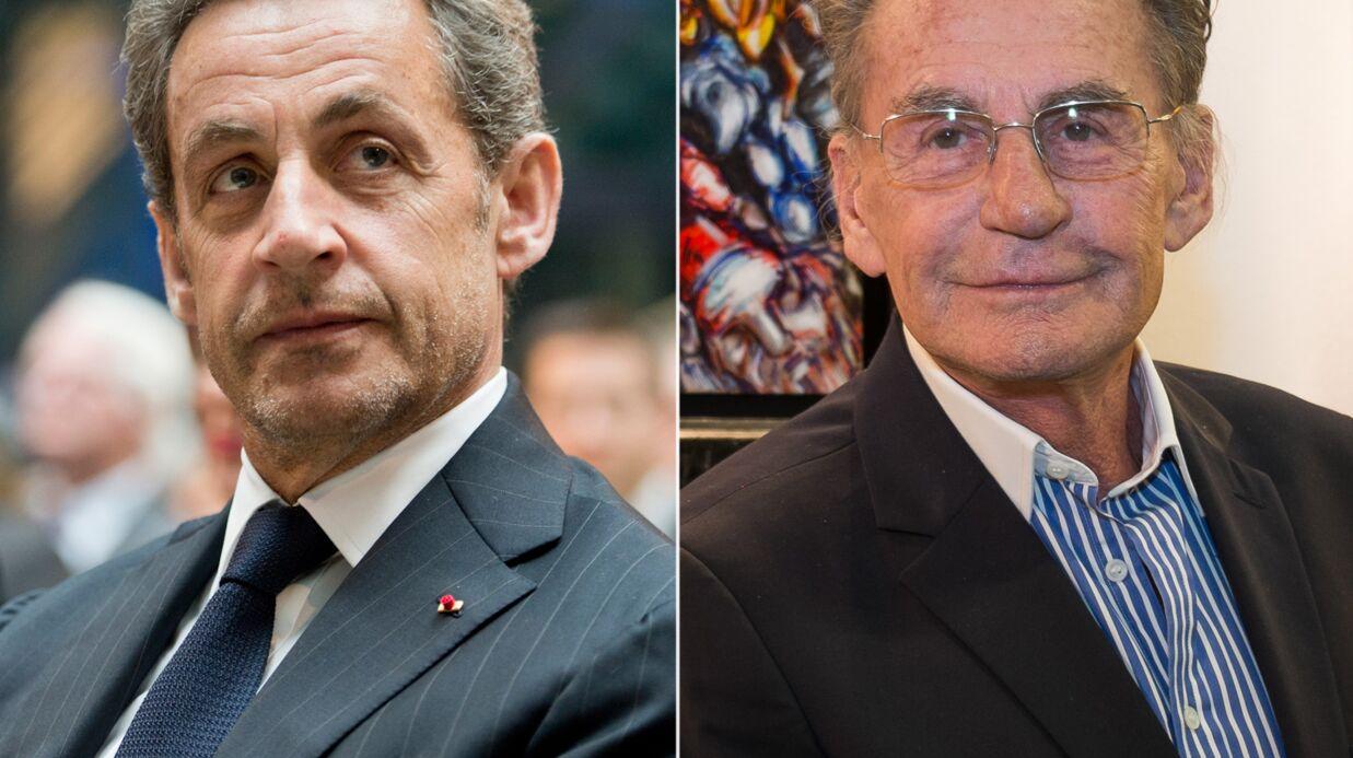 Nicolas Sarkozy: son père ne cesse de se moquer de lui et de le rabaisser