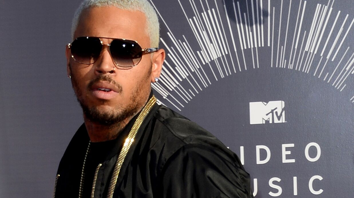 Chris Brown n'a pas le droit d'entrer au Canada, ses concerts annulés