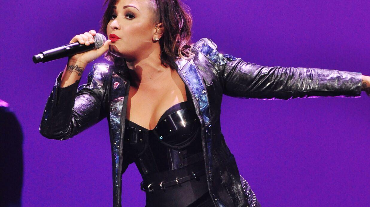 Demi Lovato hospitalisée d'urgence pour des problèmes pulmonaires