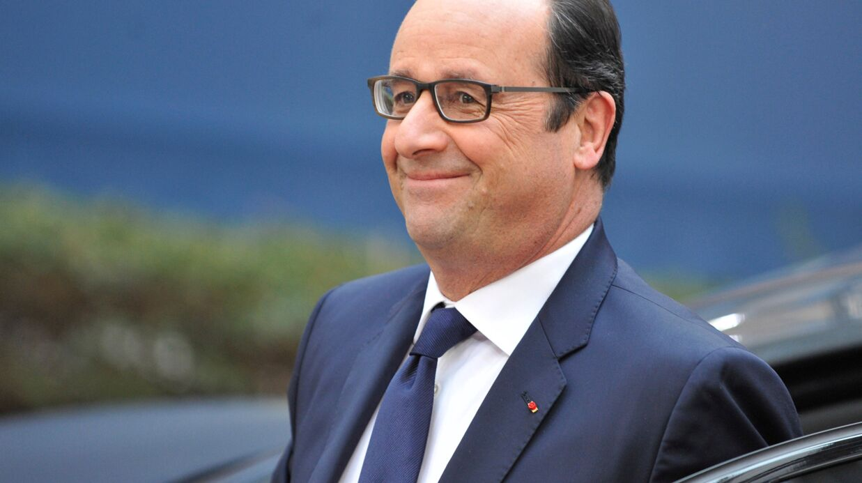 Marion Cotillard s'envole avec François Hollande vers les Philippines