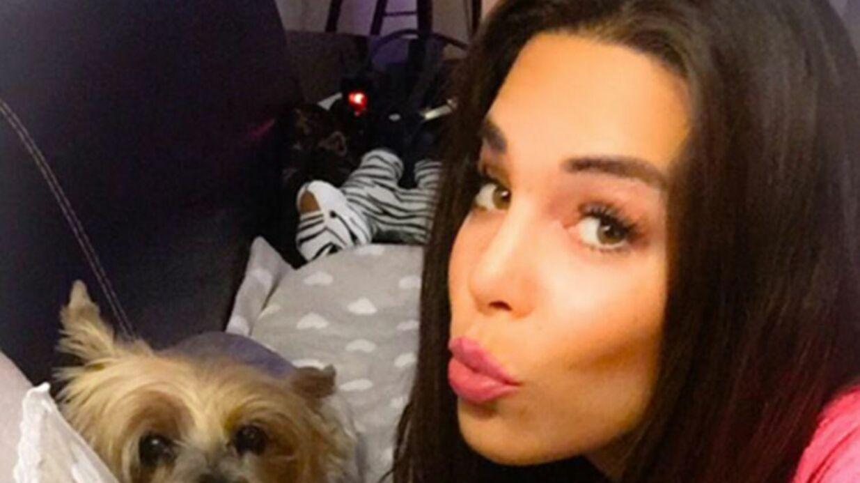 PHOTOS Quand Kim (Les Marseillais) poste des photos très osées sur Instagram
