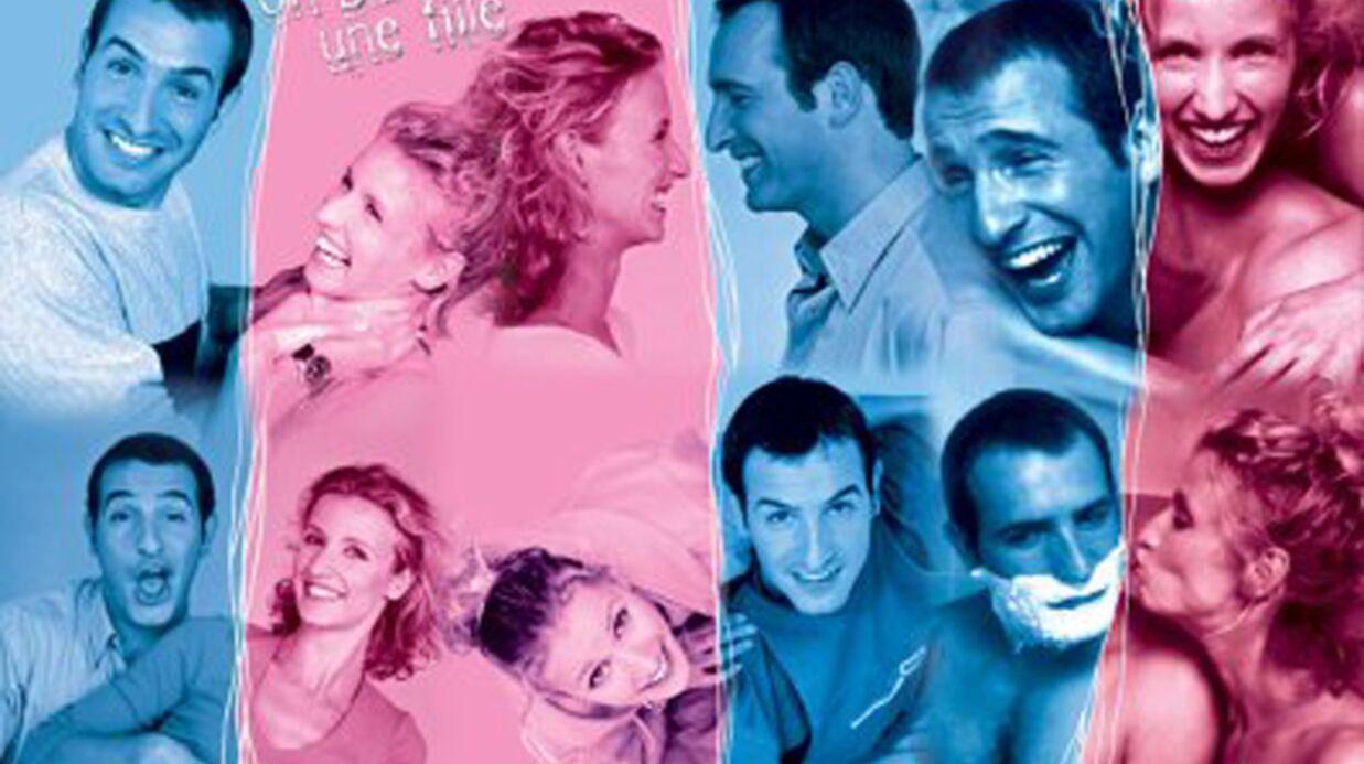 Jean Dujardin et Alexandra Lamy: révélations sur leur coup de foudre