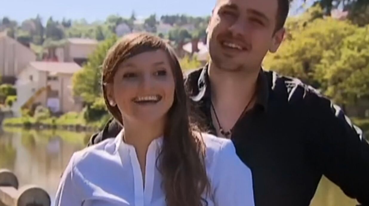 Quentin et Noémie: trop de sucre dans Top Chef!