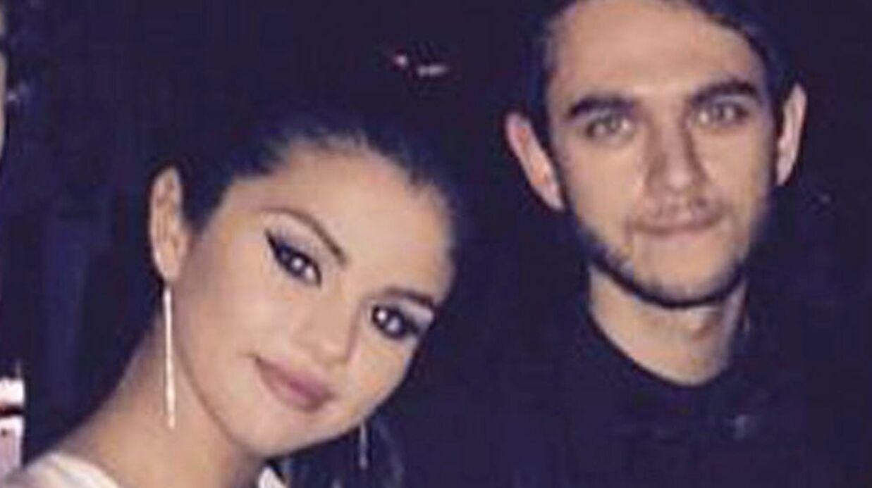 Selena Gomez à nouveau heureuse en amour