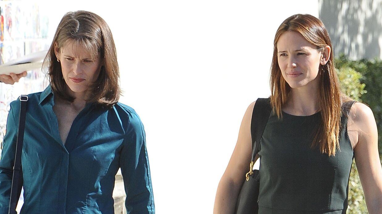 PHOTOS Jennifer Garner: sa sœur Melissa est son parfait sosie!