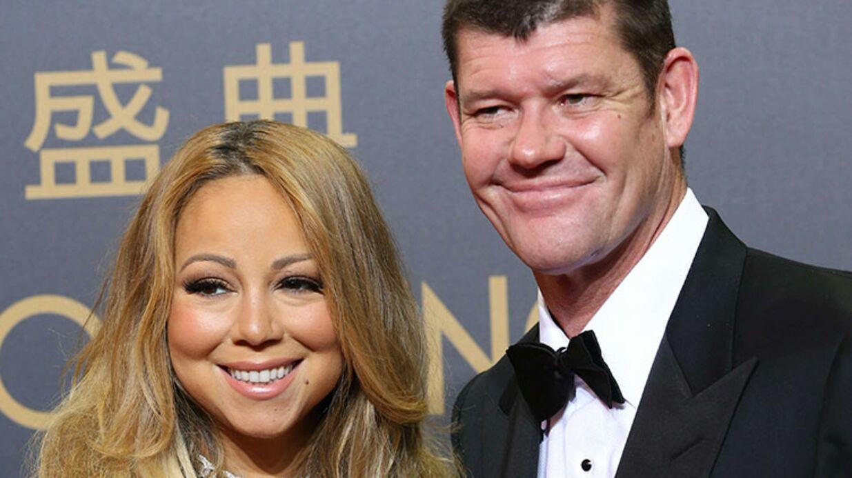 Mariah Carey: Découvrez le prix faramineux de sa bague de fiançailles