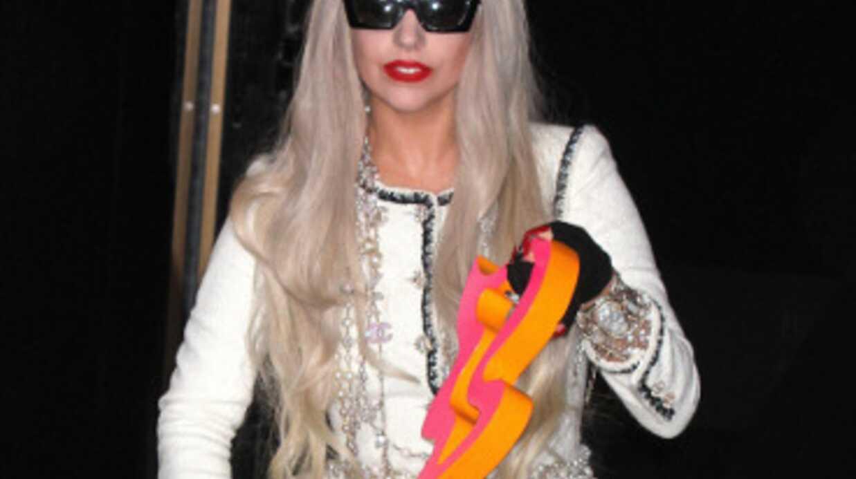 Madonna se moque de Lady Gaga sur la télévision brésilienne