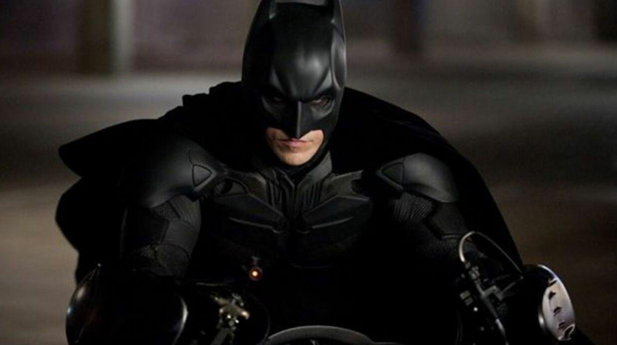 C'est vu – Batman, The Dark Knight Rises: un ultime combat apocalyptique