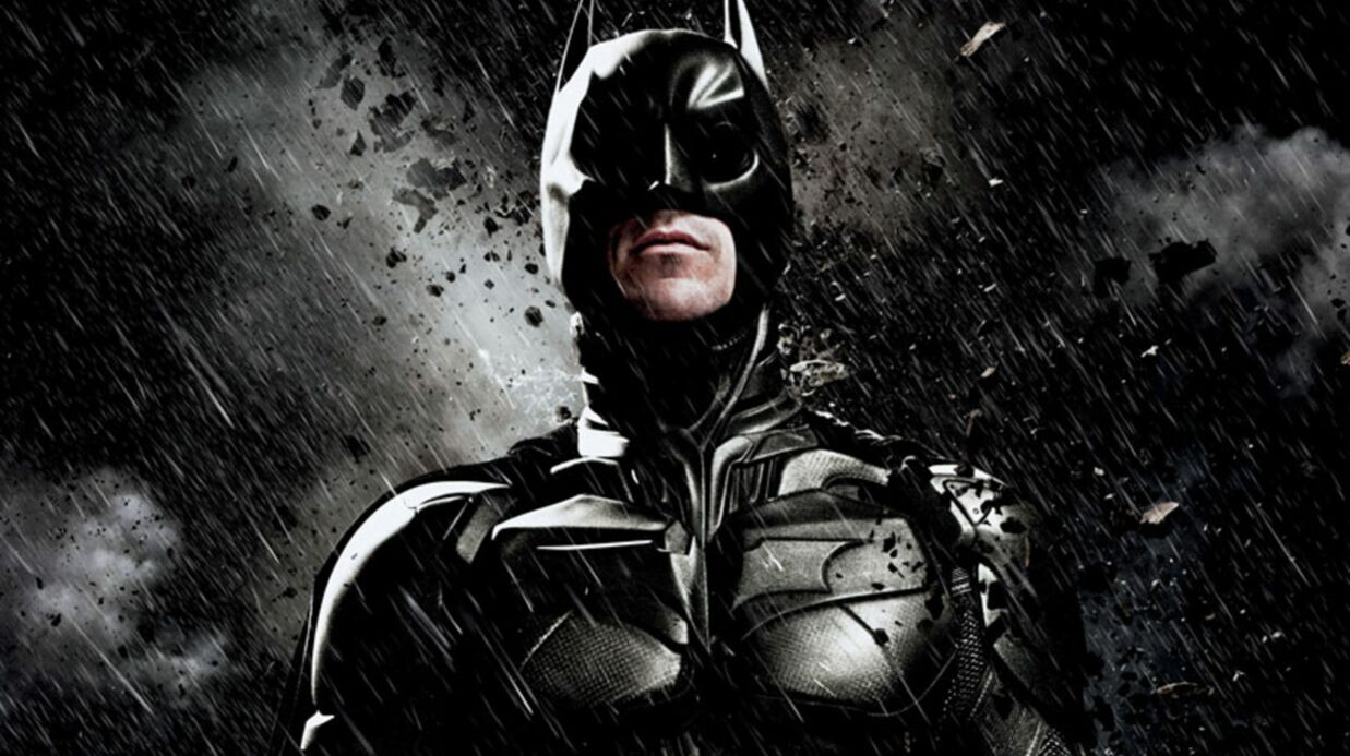 PHOTOS Batman: Christian Bale au chevet des victimes de la fusillade