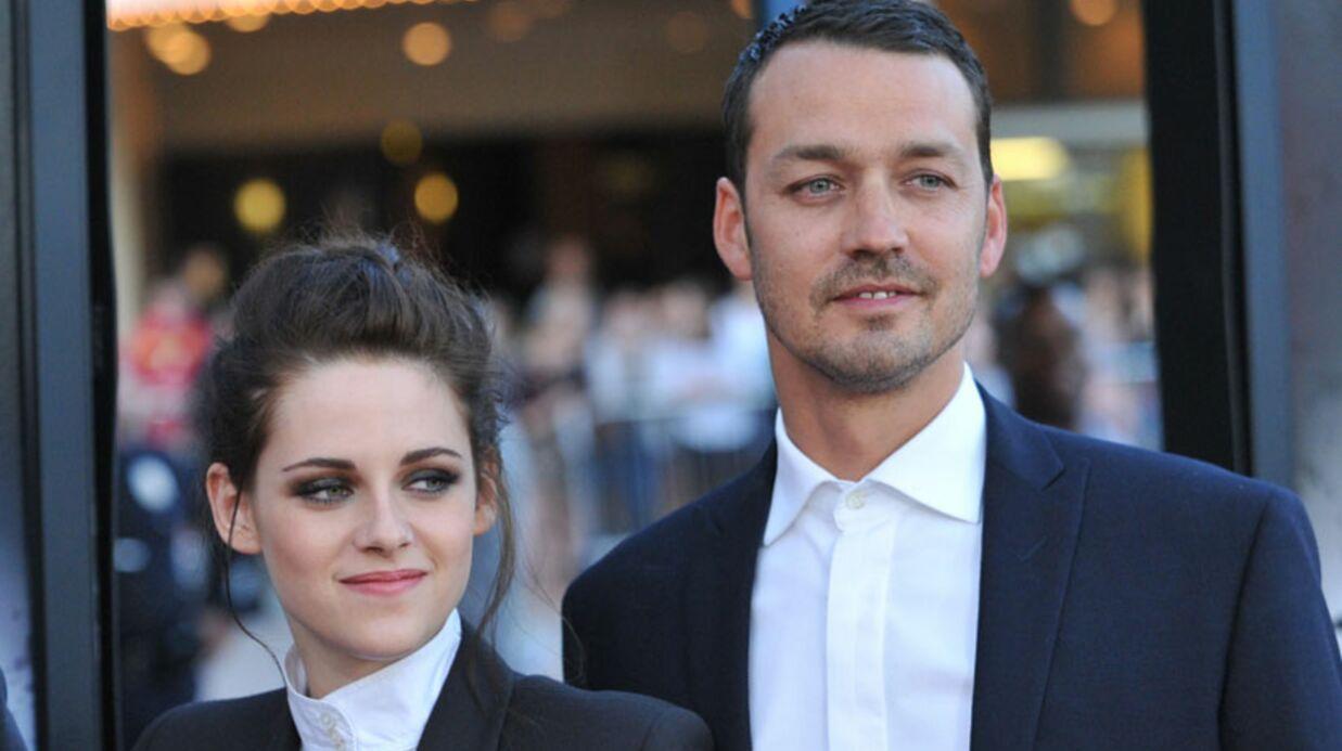 Kristen Stewart a trompé Robert Pattinson avec un réalisateur marié!