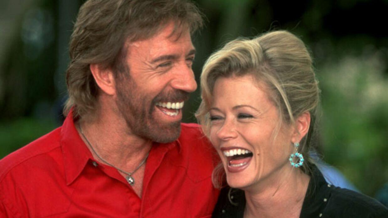 Chuck Norris vend la maison qui a servi de décor à Walker Texas Ranger