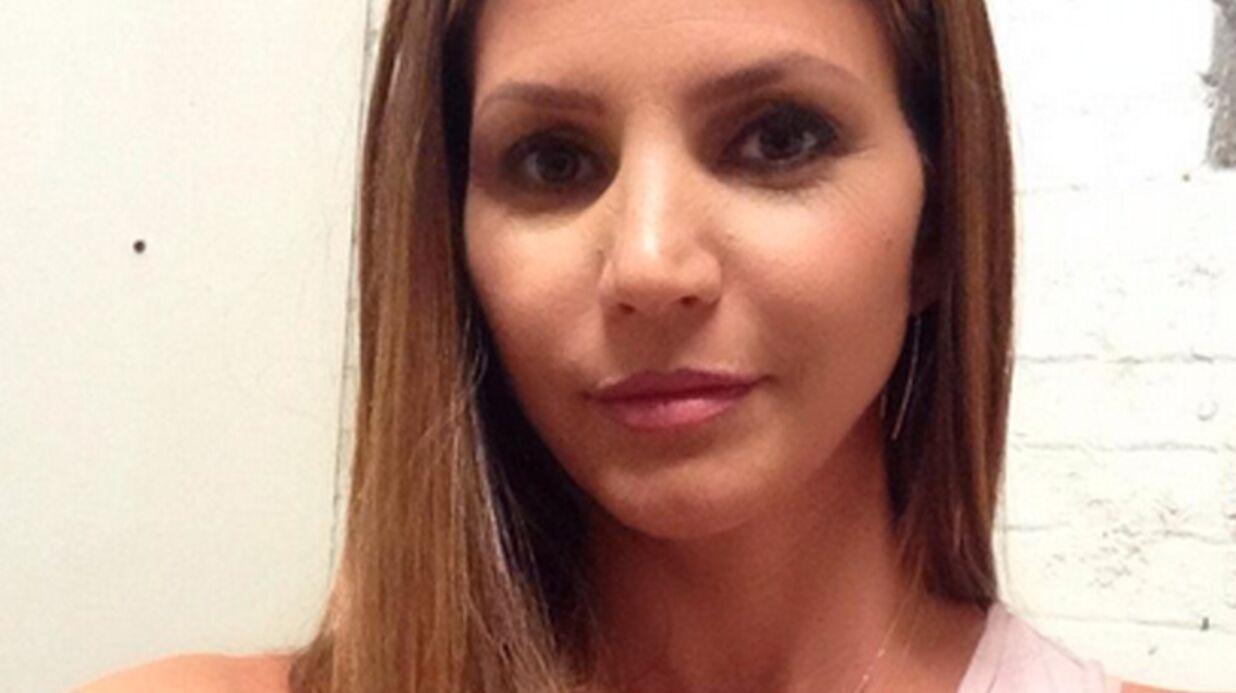 PHOTO Charisma Carpenter (Buffy) nue pour son anniversaire