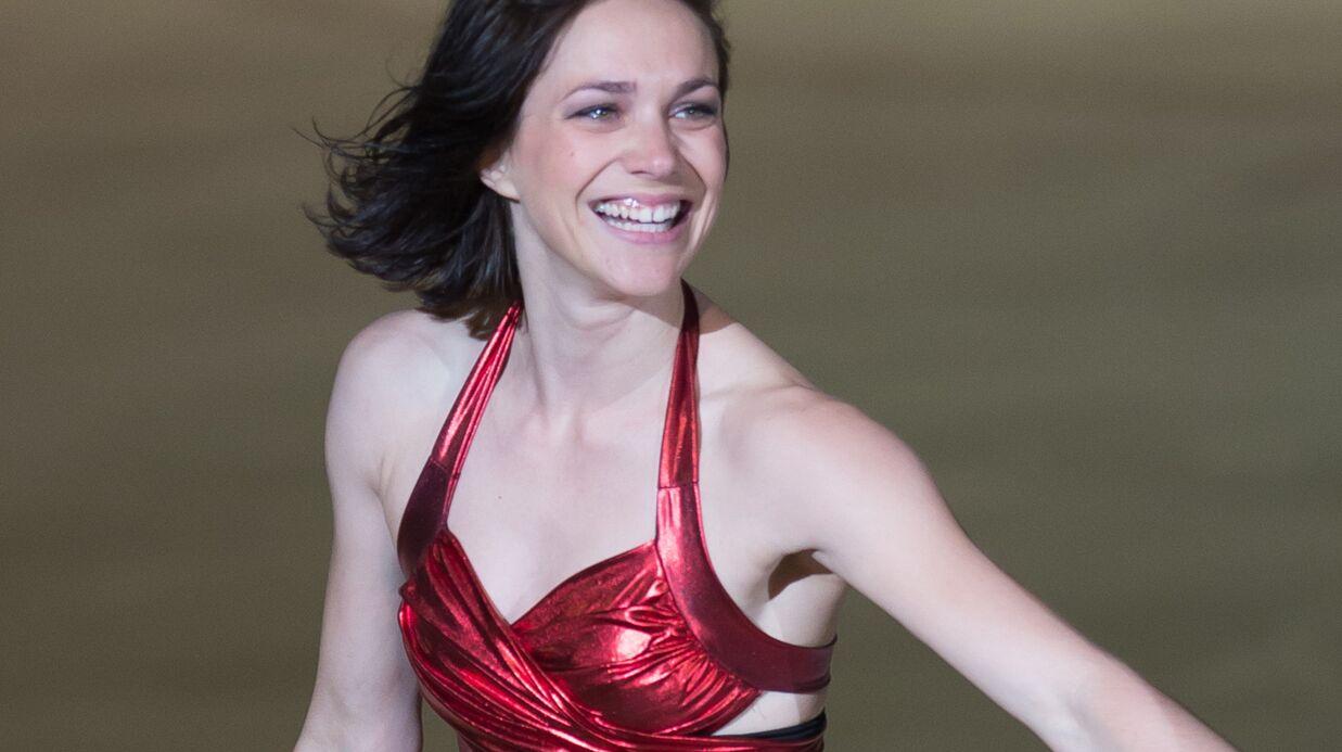 Nathalie Péchalat participera à la saison 5 de Danse avec les stars
