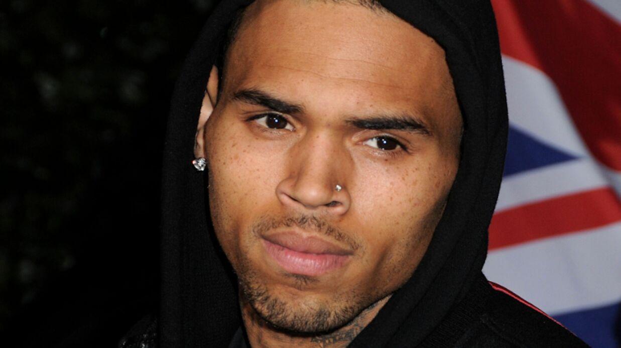 Chris Brown a officiellement quitté les Philippines