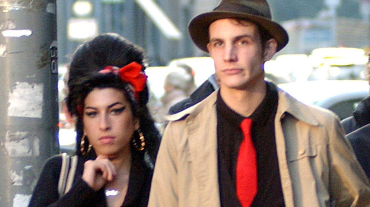 Amy Winehouse: son ex est sorti du coma
