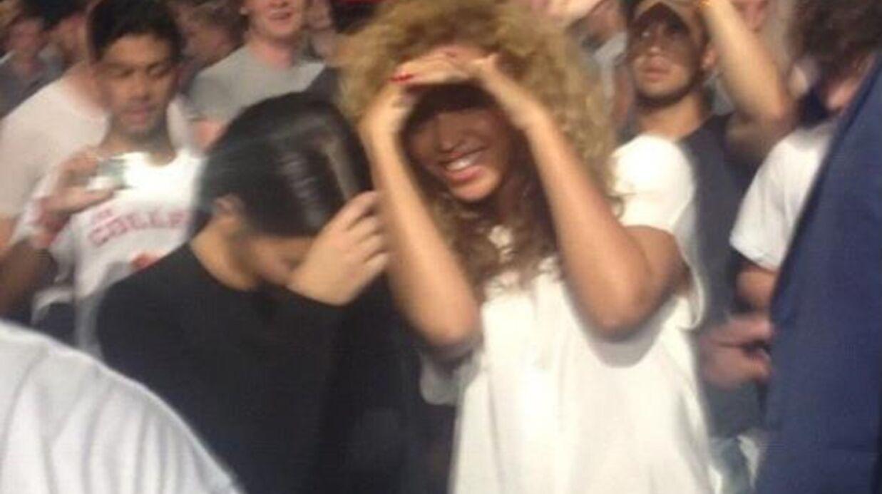 PHOTOS Beyoncé et Kim Kardashian se sont réconciliées