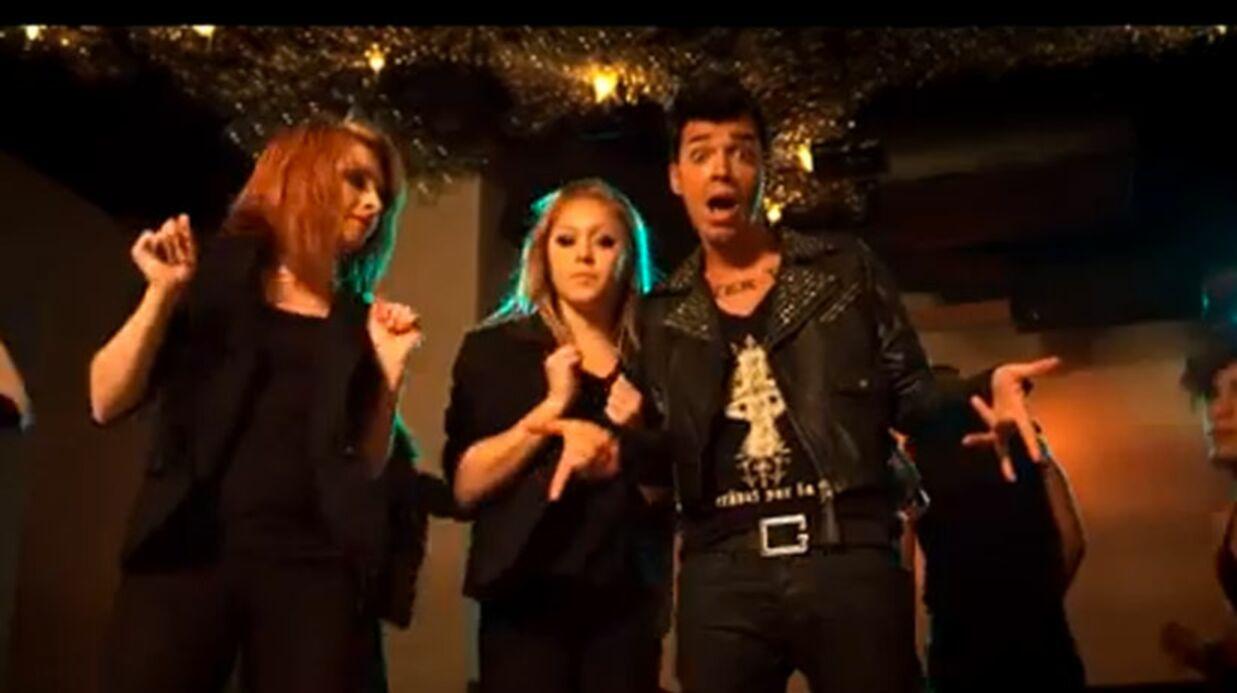 VIDEO Découvrez le clip de Bruno des Anges de la téléréalité