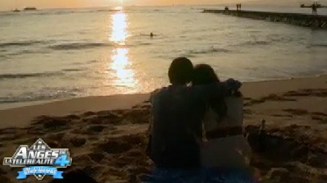 Les Anges de la téléréalité 4: Geoffrey et Julia ouvrent leur cœur