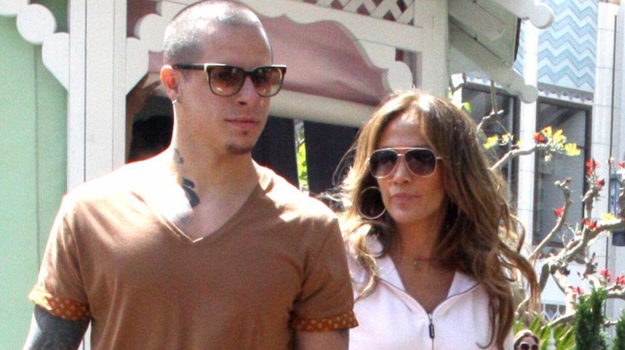Jennifer Lopez: son mec serait gay selon un de ses amis