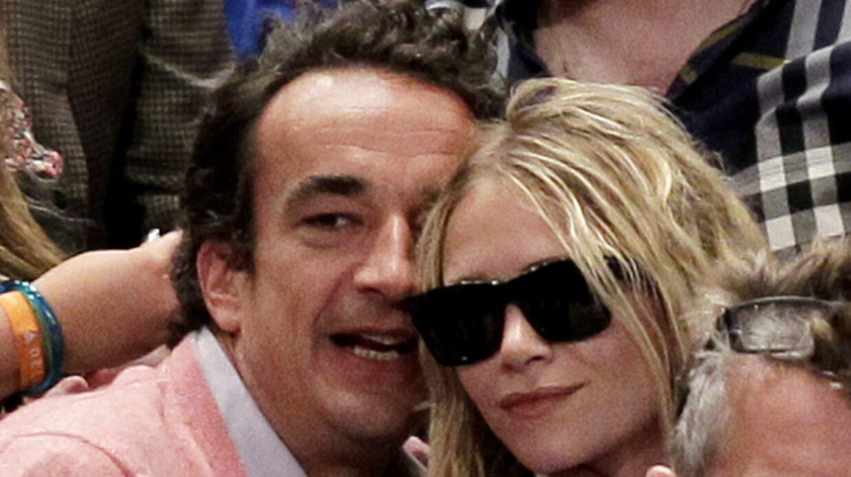 Mary-Kate Olsen: sa jumelle approuve son histoire avec Olivier Sarkozy