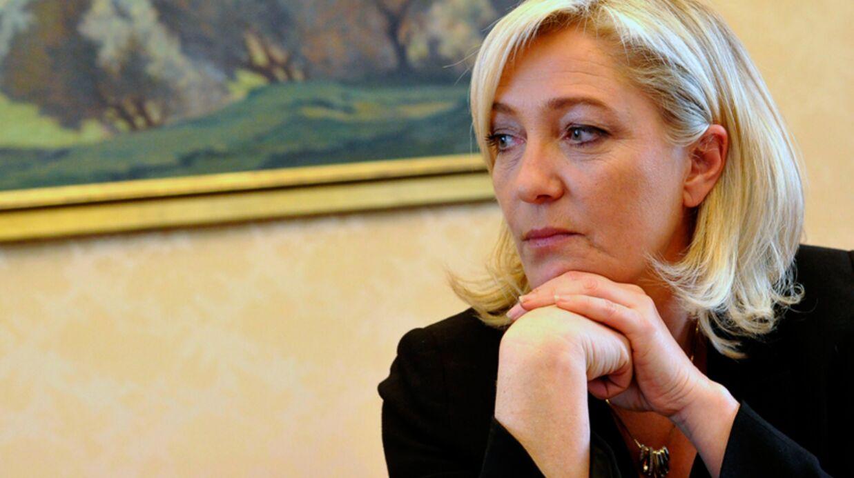 Yannick Noah débouté, il perd en justice contre Marine Le Pen