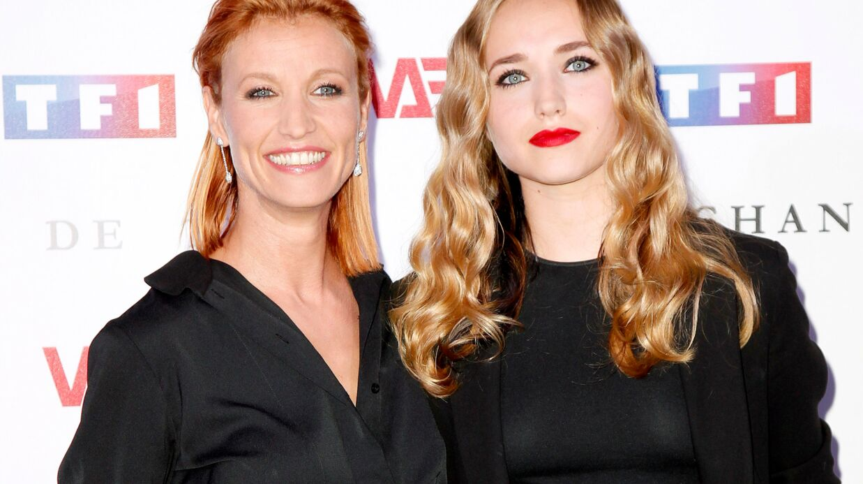 PHOTOS Alexandra Lamy et Chloé Jouannet: un superbe duo mère-fille pour une nouvelle série