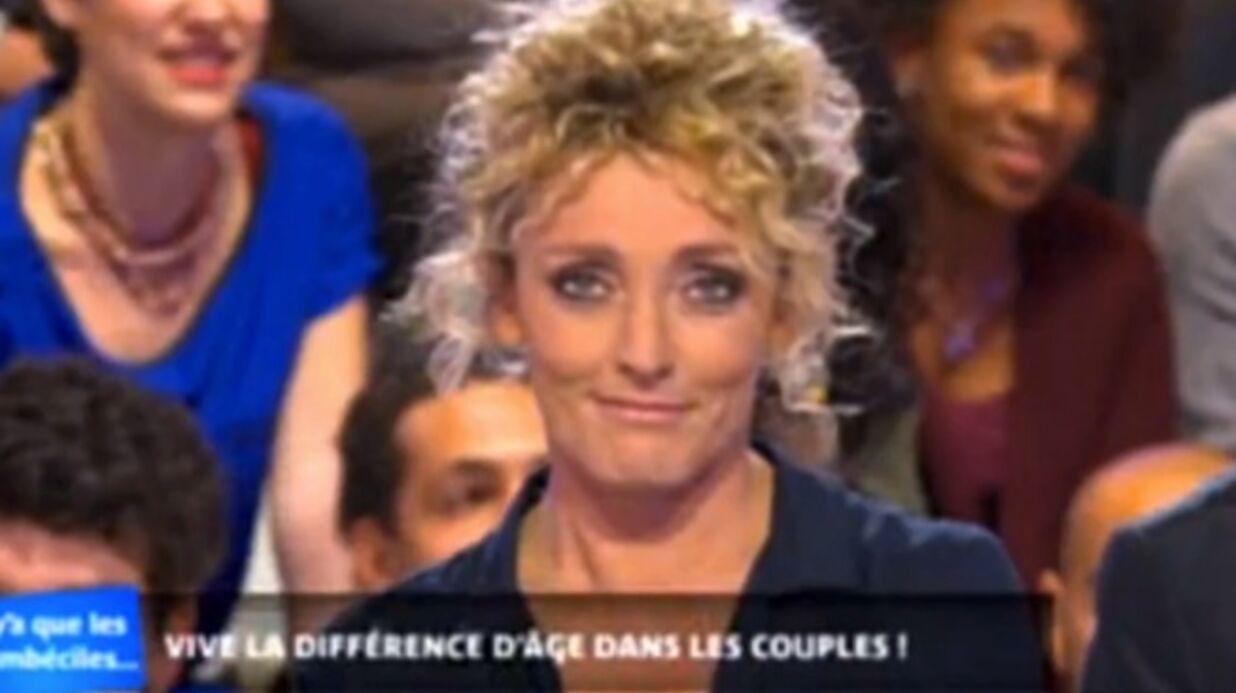 VIDEO Grosse gamelle pour Valérie Damidot sur M6