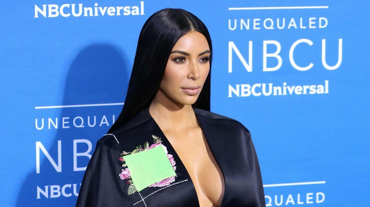 Kim Kardashian choque les internautes avec son hommage aux victimes de Manchester