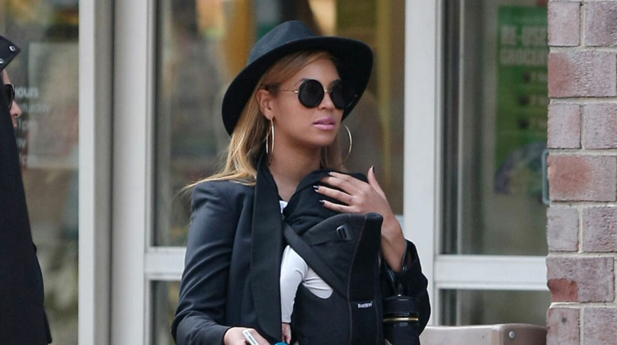 Beyoncé veut des Louboutin pour sa fille