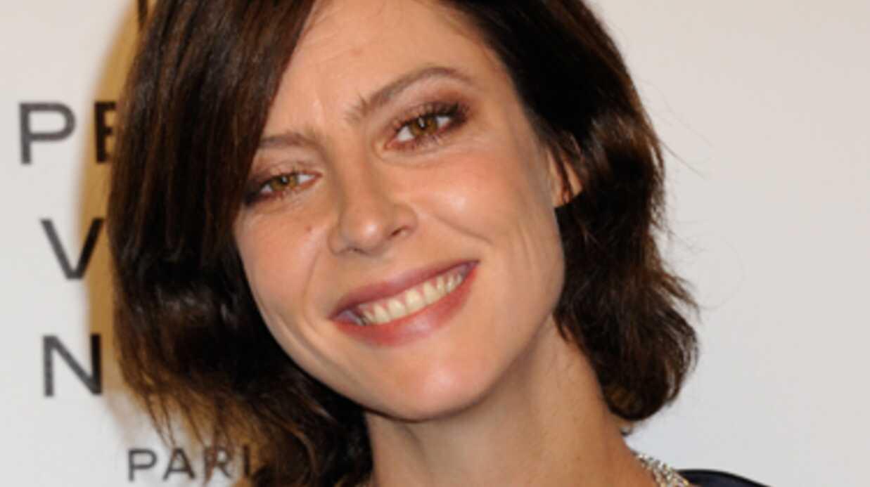 La comédienne Anna Mouglalis s'est mariée